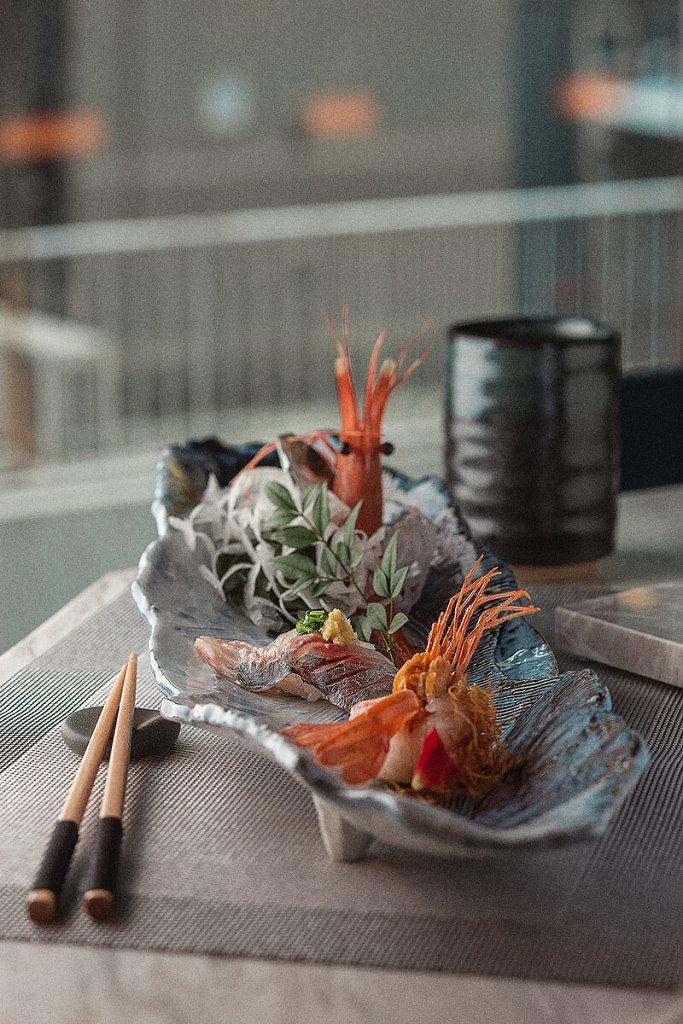 Sushi Shikon, Hong Kong